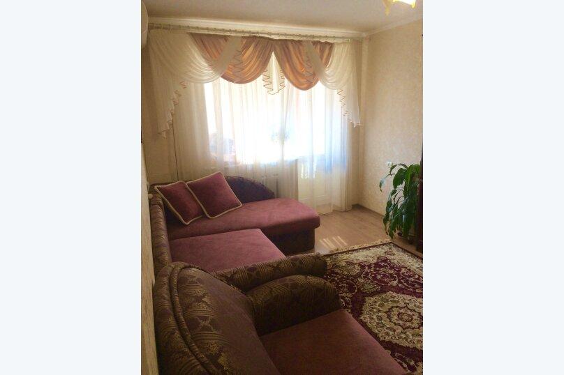 2-комн. квартира на 4 человека, улица Ленина, 43, Алушта - Фотография 1