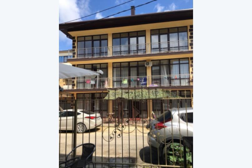 Гостевой дом Христакис, Приморский переулок, 24В на 25 номеров - Фотография 1