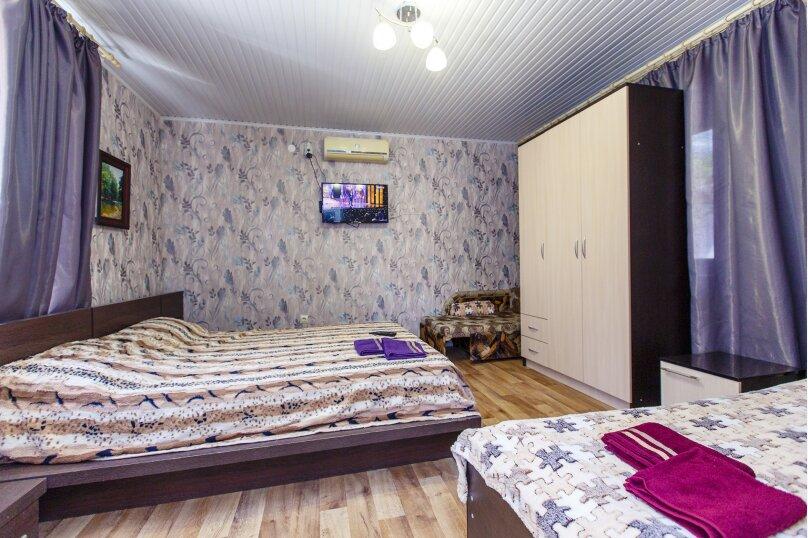 Апартаменты на первом этаже, улица Тельмана, 53, Геленджик - Фотография 2