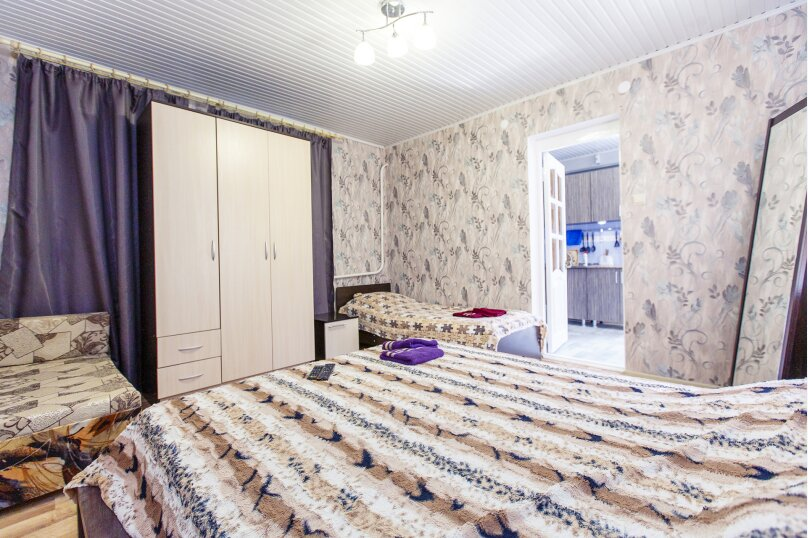 Апартаменты на первом этаже, улица Тельмана, 53, Геленджик - Фотография 3