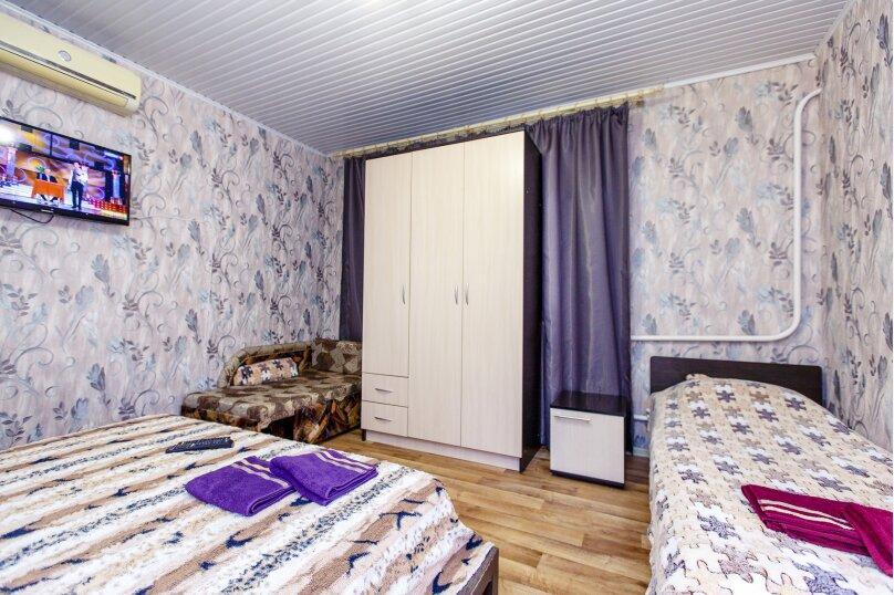 Апартаменты на первом этаже, улица Тельмана, 53, Геленджик - Фотография 4