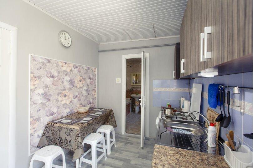 Апартаменты на первом этаже, улица Тельмана, 53, Геленджик - Фотография 6