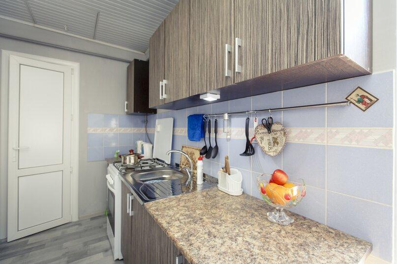 Апартаменты на первом этаже, улица Тельмана, 53, Геленджик - Фотография 7
