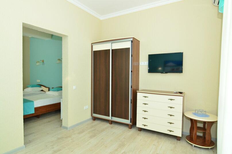 """Отель """"HORIZONT"""", Цветочная, 98 на 12 номеров - Фотография 37"""