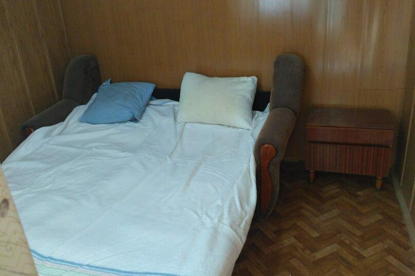 Двухместный с одной кроватью, Больничная, 12, Малореченское - Фотография 1