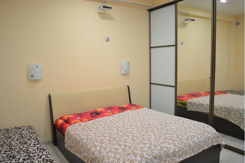 2-комн. квартира, 65 кв.м. на 4 человека, улица 9 Мая, 5, Гурзуф - Фотография 2