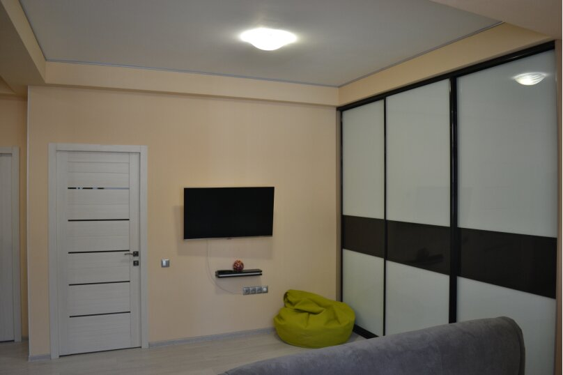 2-комн. квартира, 65 кв.м. на 4 человека, улица 9 Мая, 5, Гурзуф - Фотография 12