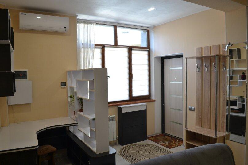 2-комн. квартира, 65 кв.м. на 4 человека, улица 9 Мая, 5, Гурзуф - Фотография 9