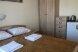 Трехместный номер , переулок Танкистов, 18, Феодосия с балконом - Фотография 2