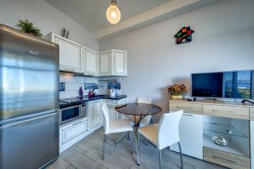 1-комн. квартира, 25 кв.м. на 3 человека, Виноградная улица, 1Г, Ливадия, Ялта - Фотография 3