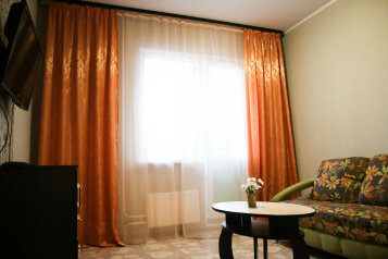 3-комн. квартира, 74 кв.м. на 6 человек, Тюменский тракт, 6/1, Сургут - Фотография 3