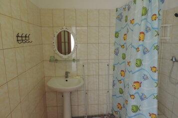 1-комн. квартира, 22 кв.м. на 4 человека, Сигнальная улица, 30Ас8, Черноморское - Фотография 3