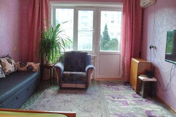 1-комн. квартира, 33 кв.м. на 4 человека, Полевая, 45А, Геленджик - Фотография 3
