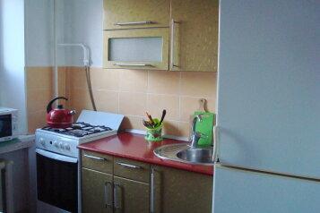1-комн. квартира, 35 кв.м. на 4 человека, Полевая, 45А, Геленджик - Фотография 4