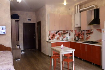 1-комн. квартира, 37 кв.м. на 5 человек, улица Просвещения, 167, Сочи - Фотография 1