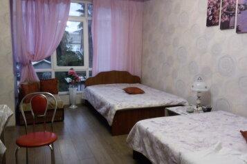 1-комн. квартира, 37 кв.м. на 5 человек, улица Просвещения, 167, Сочи - Фотография 3