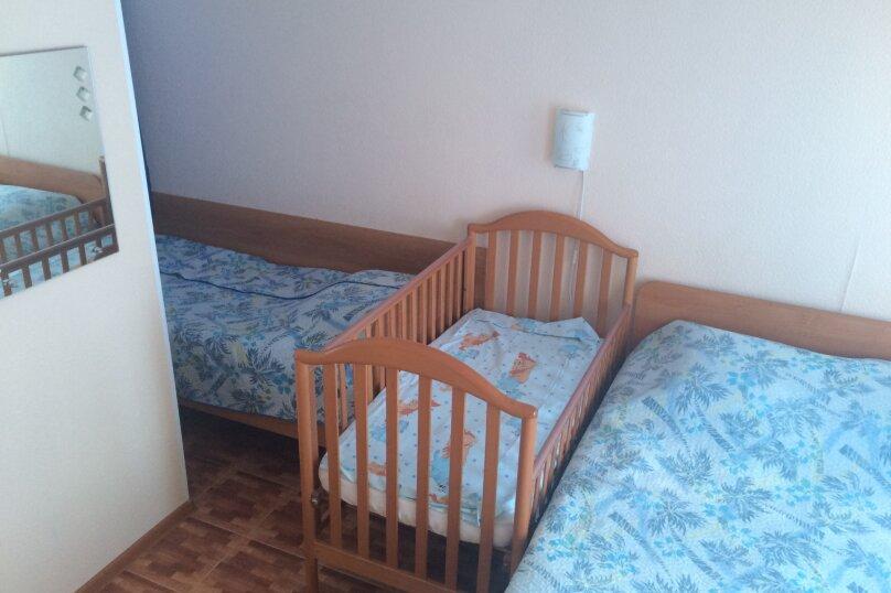 """Гостевой дом """"Сиеста"""", Пограничный переулок, 33А на 10 комнат - Фотография 19"""
