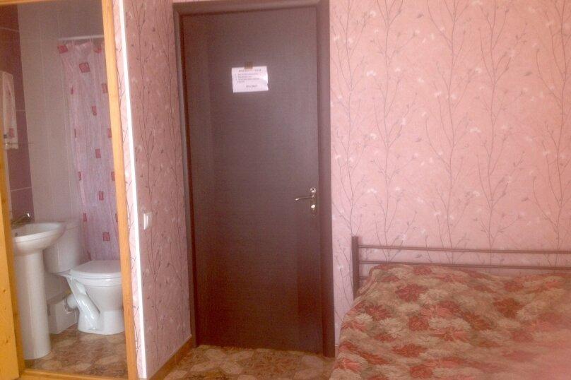 2-х местный номер, 4-й этаж, Изумрудная улица, 6, Лазаревское - Фотография 5
