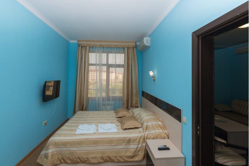 """Гостевой дом """"Грант"""", Нижнеимеретинская улица, 159 на 22 комнаты - Фотография 32"""