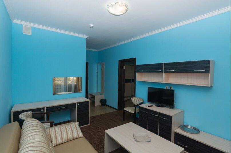 """Гостевой дом """"Грант"""", Нижнеимеретинская улица, 159 на 22 комнаты - Фотография 34"""