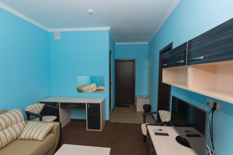 """Гостевой дом """"Грант"""", Нижнеимеретинская улица, 159 на 22 комнаты - Фотография 36"""