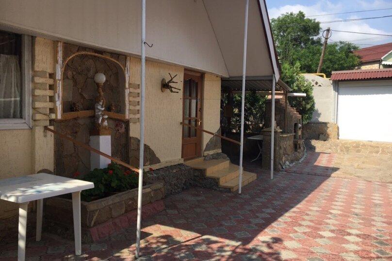Гостевой дом, улица Айвазовского, 11 на 15 комнат - Фотография 15