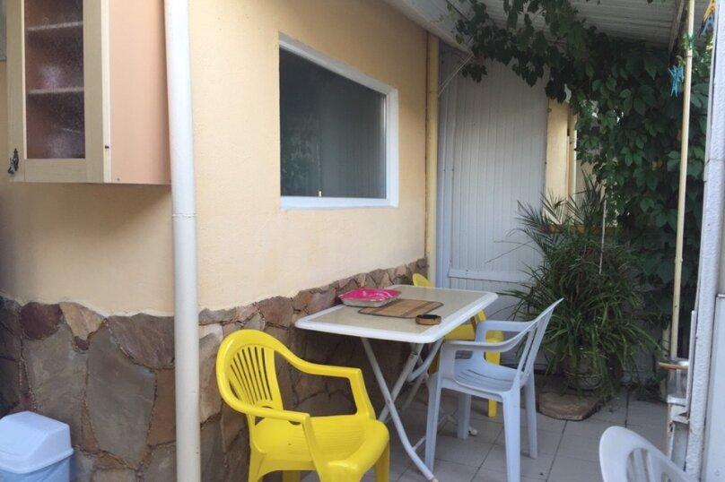 Гостевой дом, улица Айвазовского, 11 на 15 комнат - Фотография 16