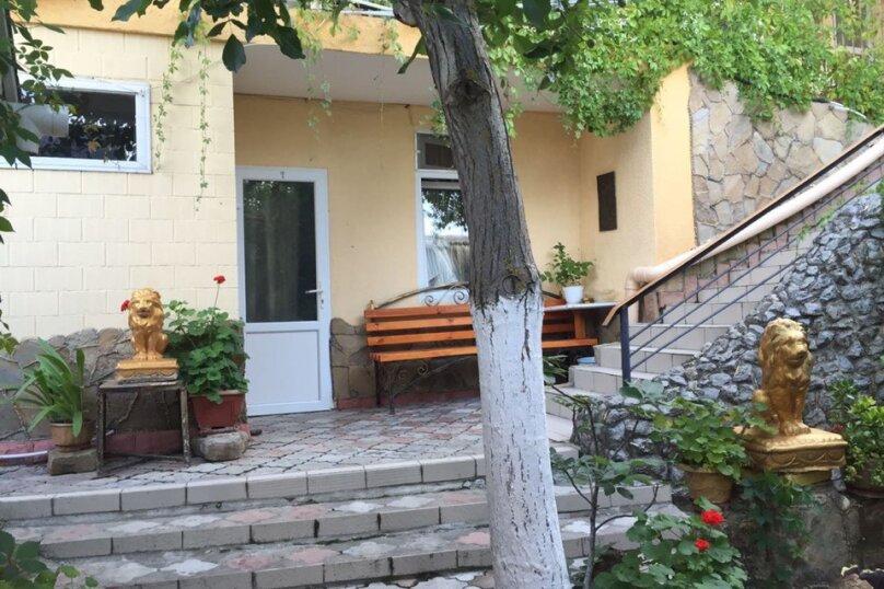 Гостевой дом, улица Айвазовского, 11 на 15 комнат - Фотография 17