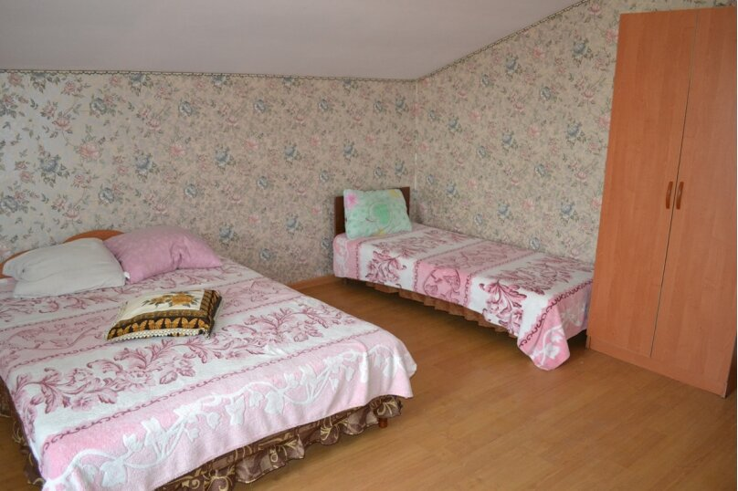 Отдельная комната, Тупиковый переулок, 47, Голубицкая - Фотография 1