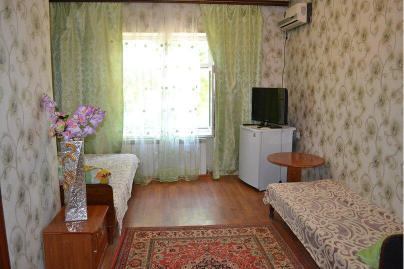 Отдельная комната, Тупиковый переулок, 47, Голубицкая - Фотография 2