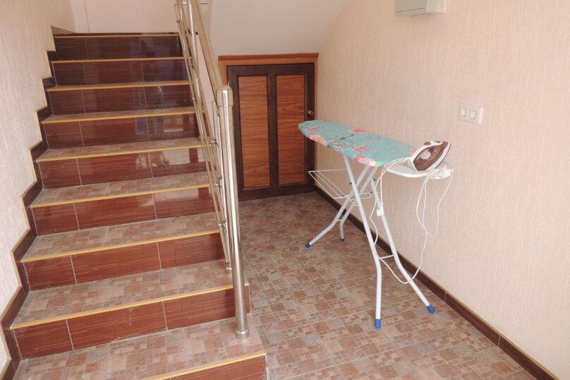 """Гостевой дом """"Сиеста"""", Пограничный переулок, 33А на 10 комнат - Фотография 7"""
