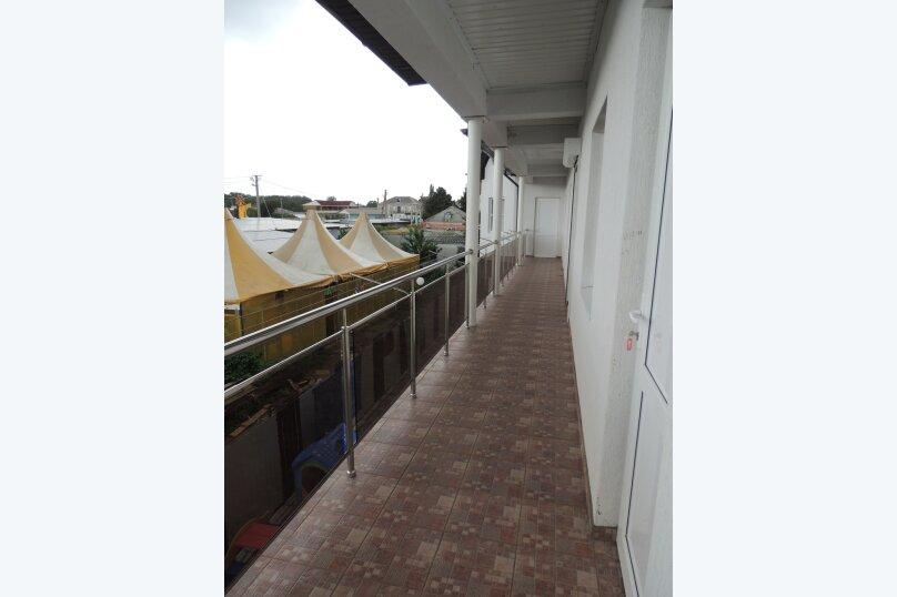 """Гостевой дом """"Сиеста"""", Пограничный переулок, 33А на 10 комнат - Фотография 8"""