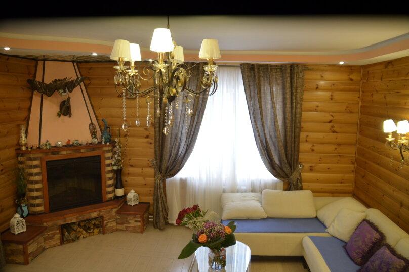 Любимый причал, 350 кв.м. на 16 человек, 4 спальни, д, Заборки, 7а, Осташков - Фотография 41