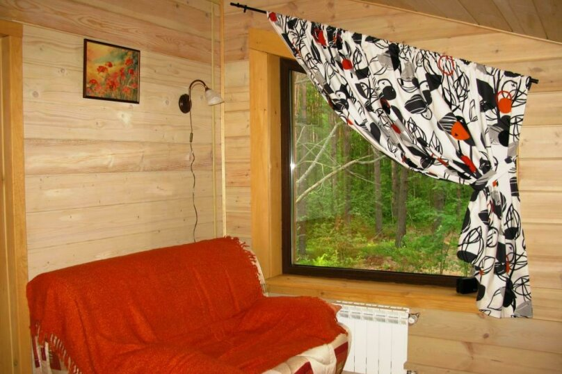 Гостевой Дом, 75 кв.м. на 6 человек, 3 спальни, Озерная, 1, поселок Портовое - Фотография 11