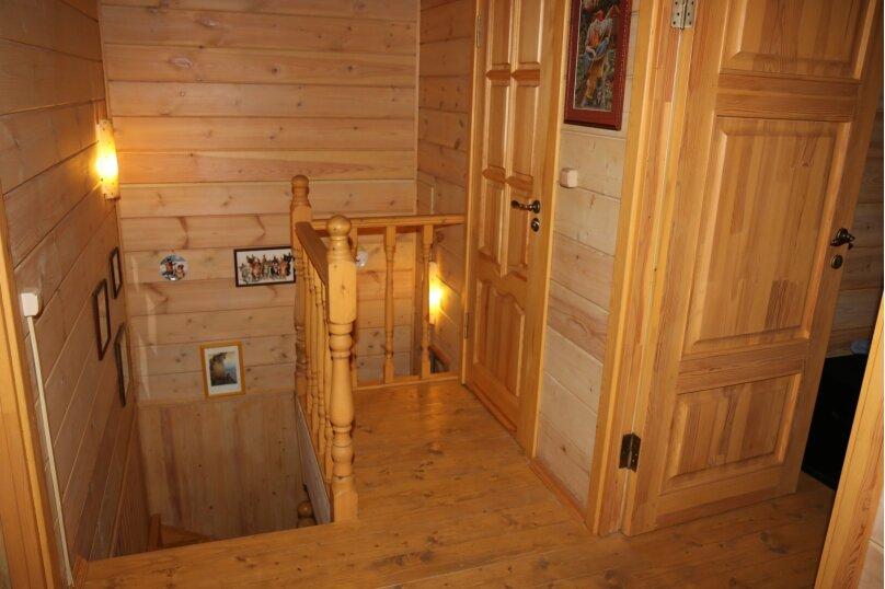 Гостевой Дом, 75 кв.м. на 6 человек, 3 спальни, Озерная, 1, поселок Портовое - Фотография 20