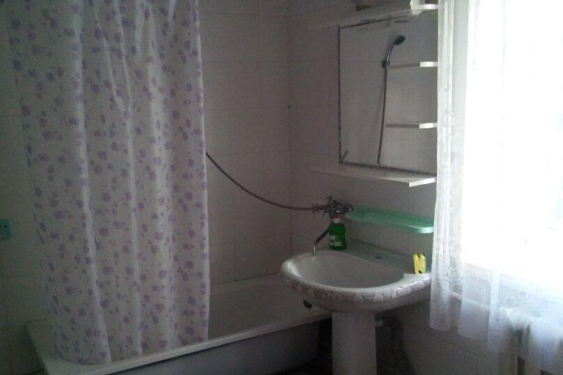 Дом, 60 кв.м. на 5 человек, 1 спальня, Космонавтов, 12, Голубицкая - Фотография 16