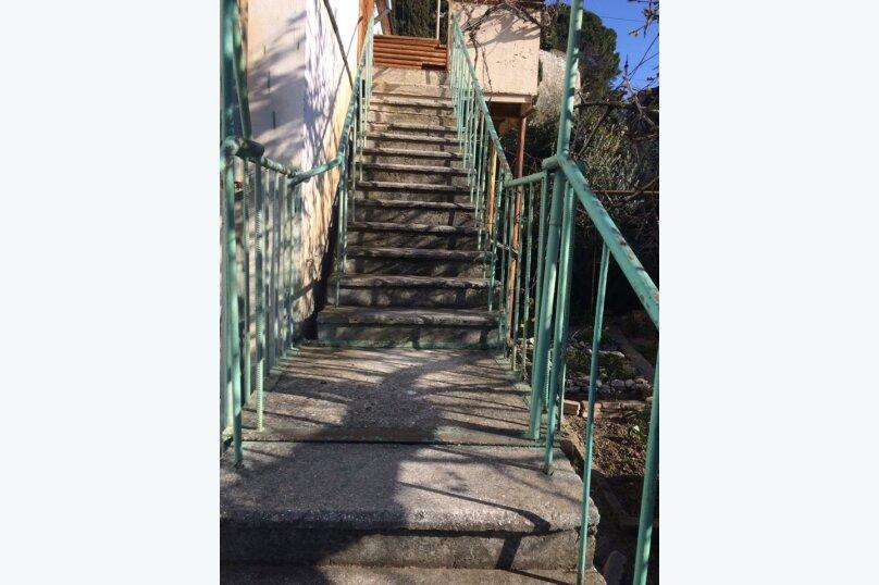 2-комн. квартира, 70 кв.м. на 5 человек, улица Дмитриева, 16, Ялта - Фотография 2