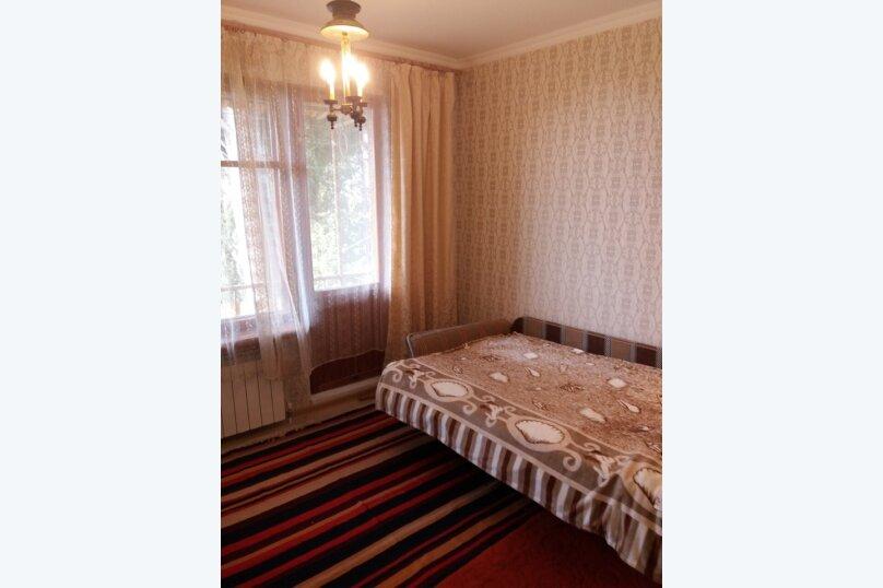 2-комн. квартира, 70 кв.м. на 5 человек, улица Дмитриева, 16, Ялта - Фотография 4