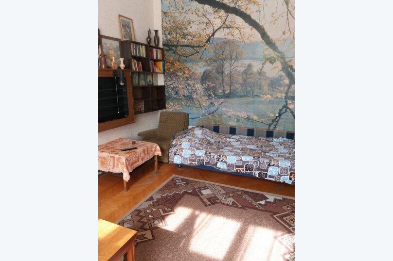 2-комн. квартира, 70 кв.м. на 5 человек, улица Дмитриева, 16, Ялта - Фотография 5