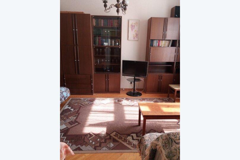 2-комн. квартира, 70 кв.м. на 5 человек, улица Дмитриева, 16, Ялта - Фотография 6
