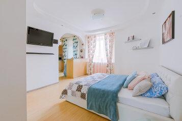 1-комн. квартира, 38 кв.м. на 3 человека, Коломяжский проспект, 15к1, Санкт-Петербург - Фотография 1