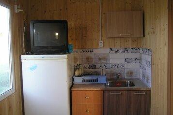Домик летний на 4 чел с удобствами, 22 кв.м. на 4 человека, 1 спальня, Делегатская улица, 84А, Должанская - Фотография 3