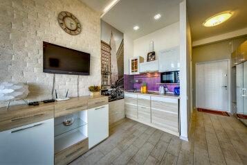 1-комн. квартира, 25 кв.м. на 2 человека, Виноградная улица, 1Г, Ливадия, Ялта - Фотография 2
