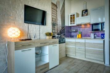 1-комн. квартира, 25 кв.м. на 2 человека, Виноградная улица, 1Г, Ливадия, Ялта - Фотография 3