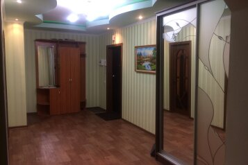 2-комн. квартира, 80 кв.м. на 4 человека, улица Кирова, Ульяновск - Фотография 1