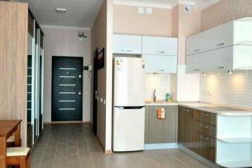 1-комн. квартира, 35 кв.м. на 3 человека, морской спуск, 5, Ялта - Фотография 3