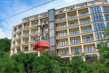 1-комн. квартира, 35 кв.м. на 3 человека, морской спуск, 5, Ялта - Фотография 4