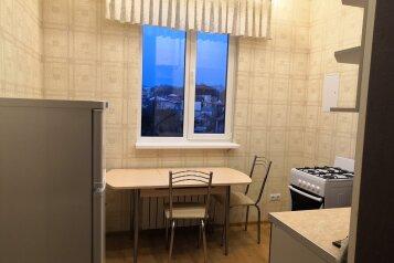 2-комн. квартира, 55 кв.м. на 6 человек, улица Станиславского, Сочи - Фотография 4