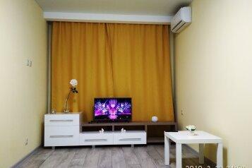 1-комн. квартира, 36 кв.м. на 3 человека, улица Симонок, Севастополь - Фотография 3