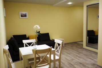 1-комн. квартира, 36 кв.м. на 3 человека, улица Симонок, Севастополь - Фотография 4